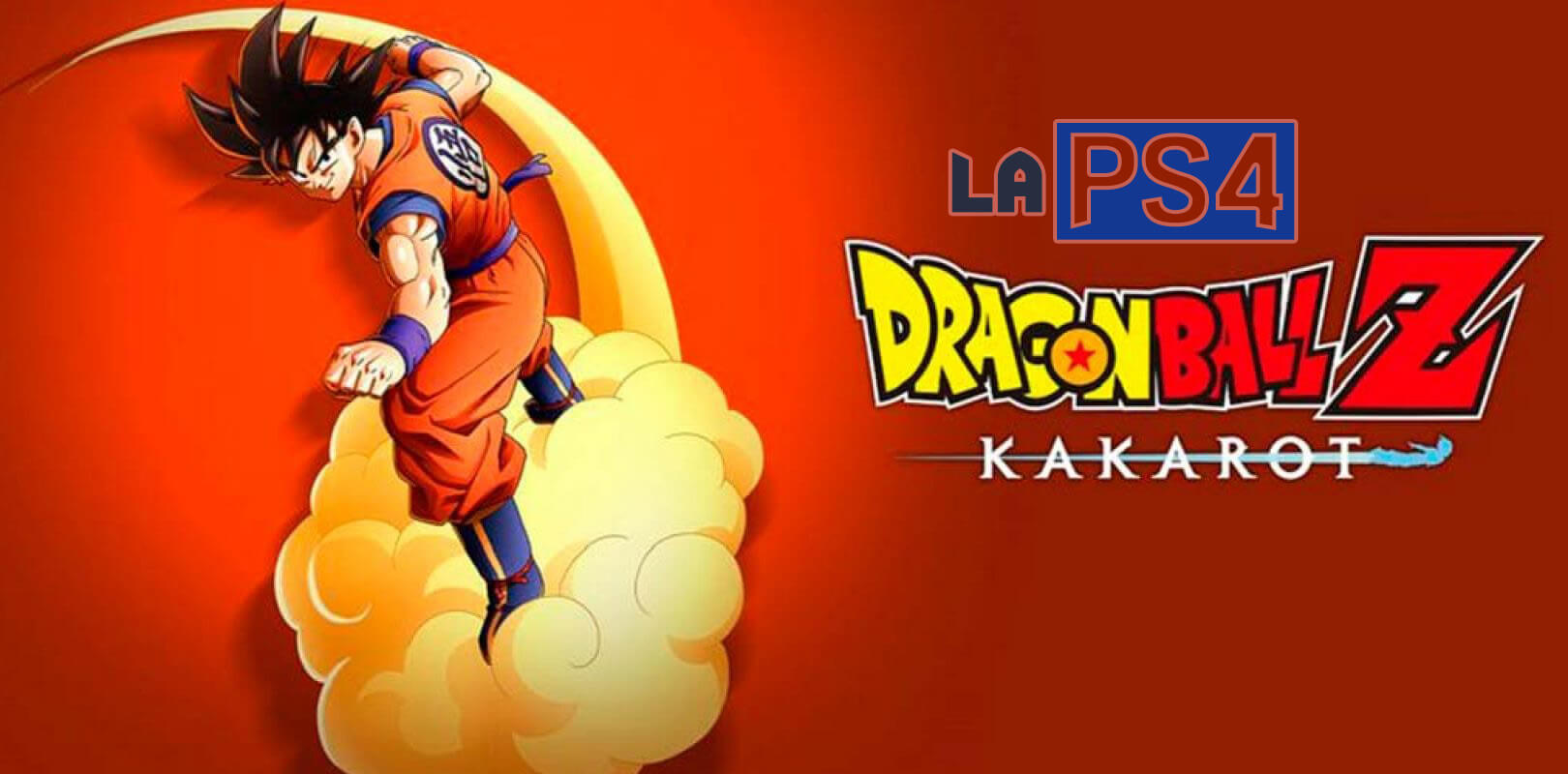 Analisis de Dragon Ball Z: Kakarot