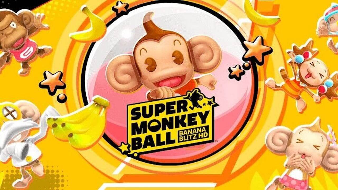 Super Monkey Ball: Banana Blitz HD analisis ps4