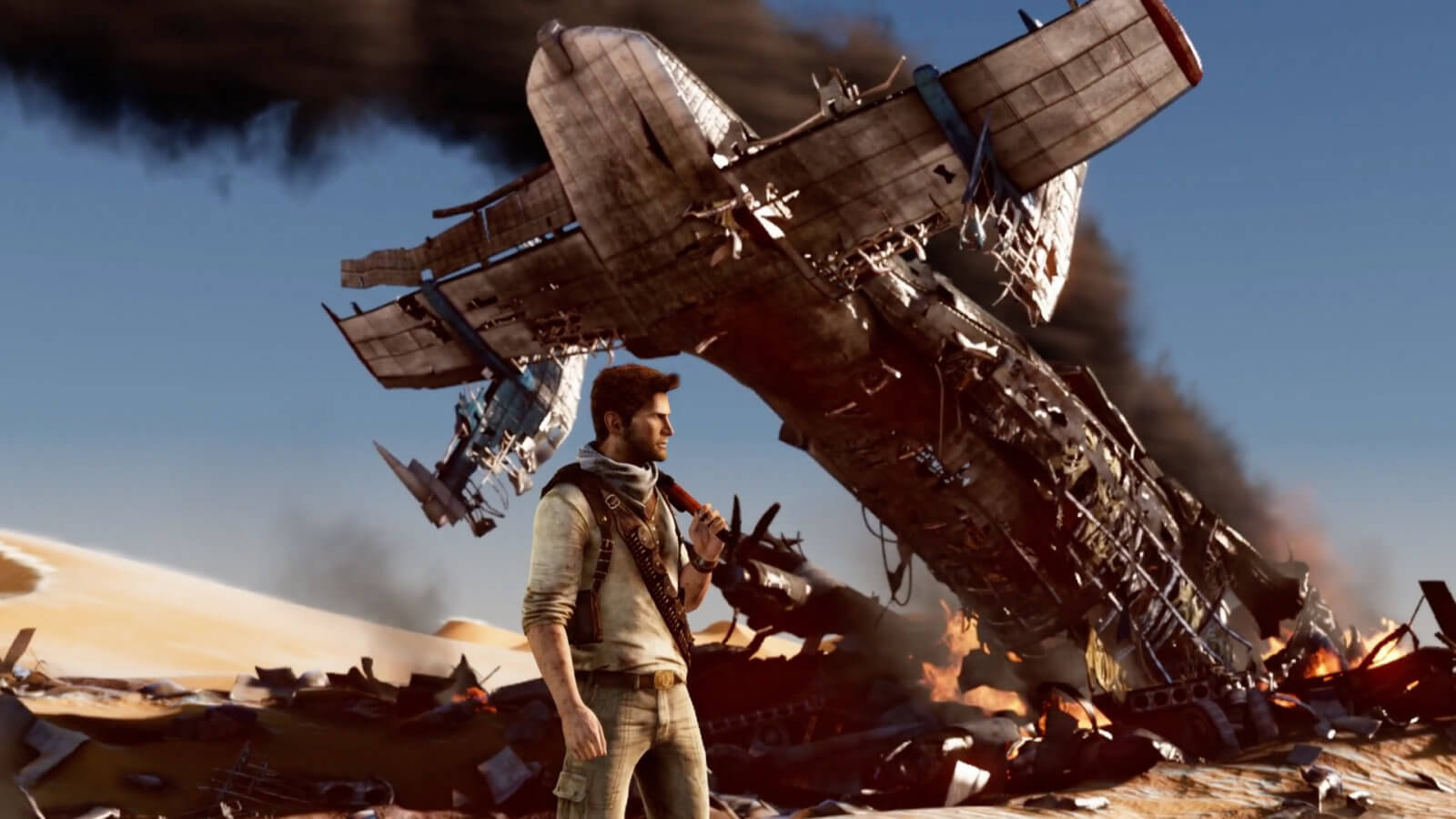 Ps Plus Uncharted