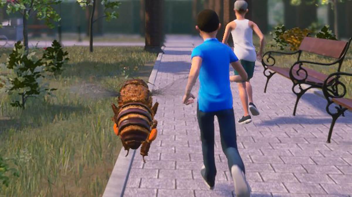 Bee Simulator historia