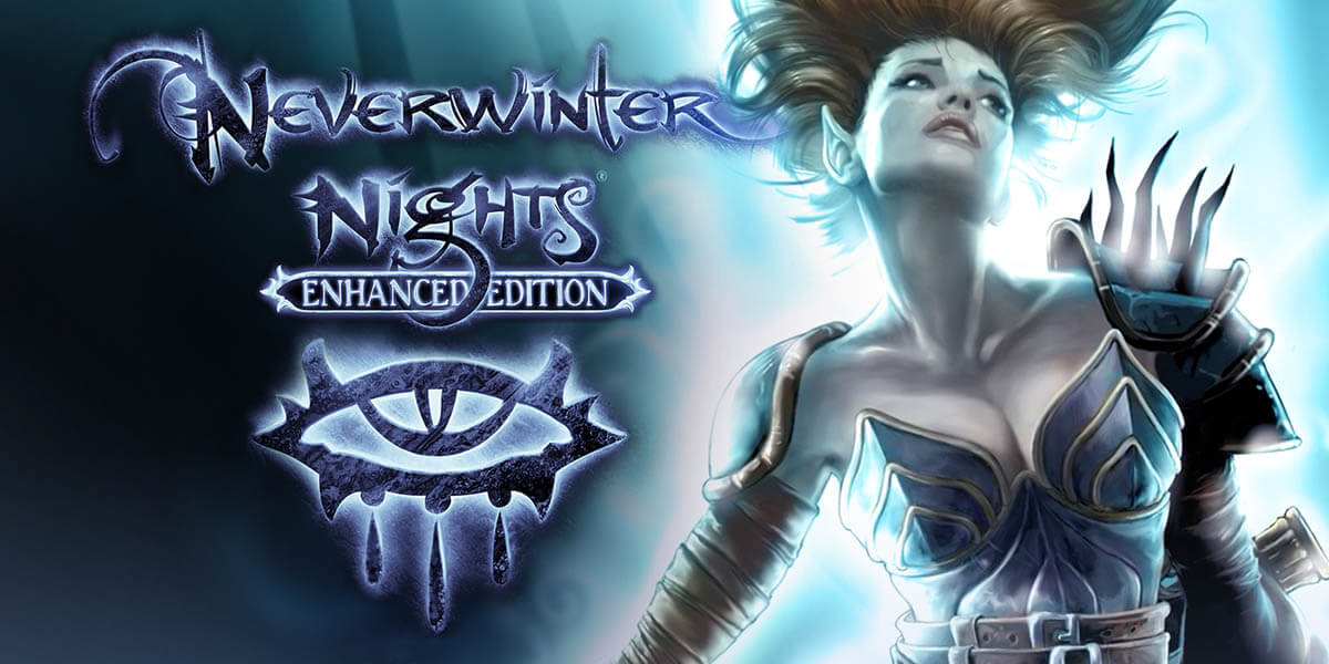 Neverwinter Nights Analisis PS4