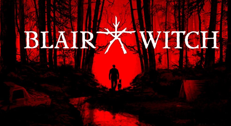 Blair Witch analisis