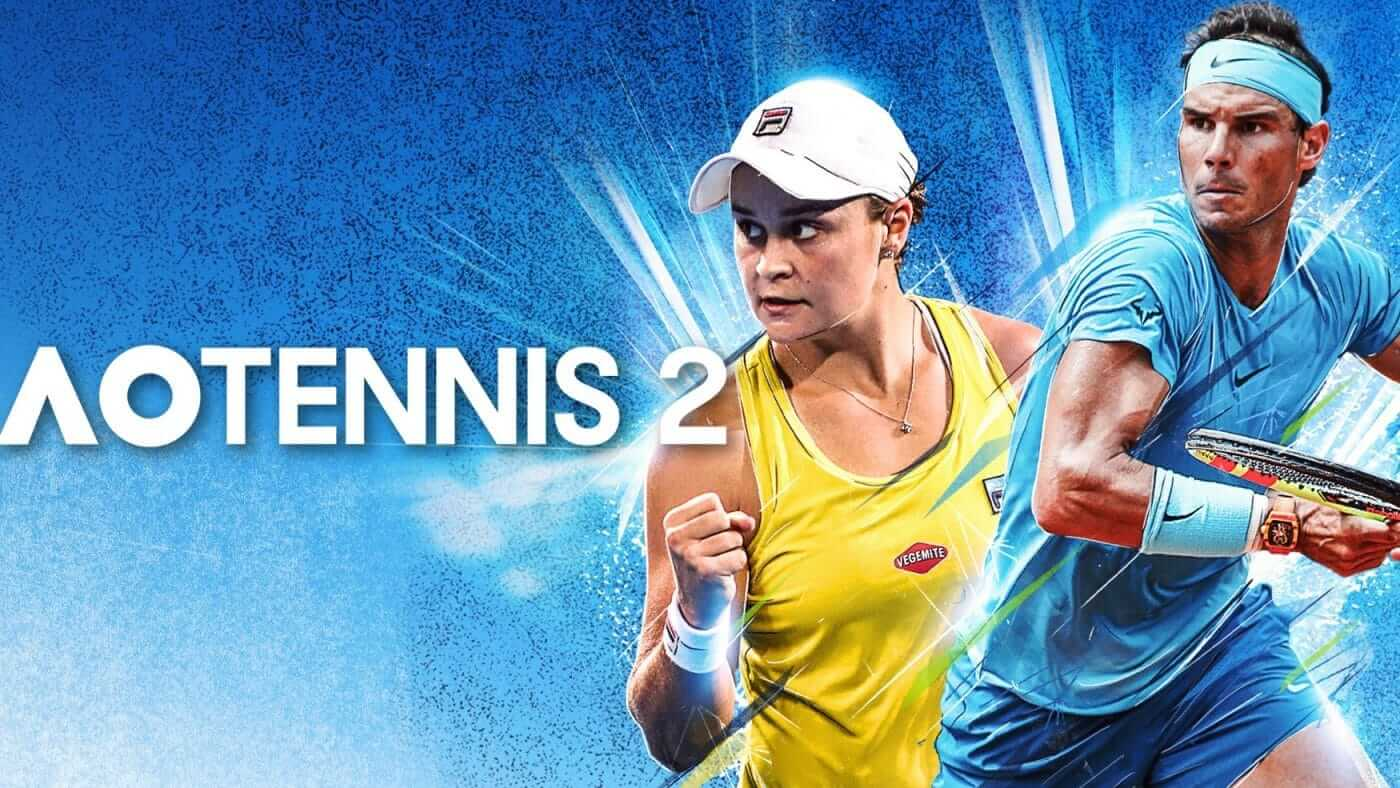 AO Tennis 2 analisis ps4