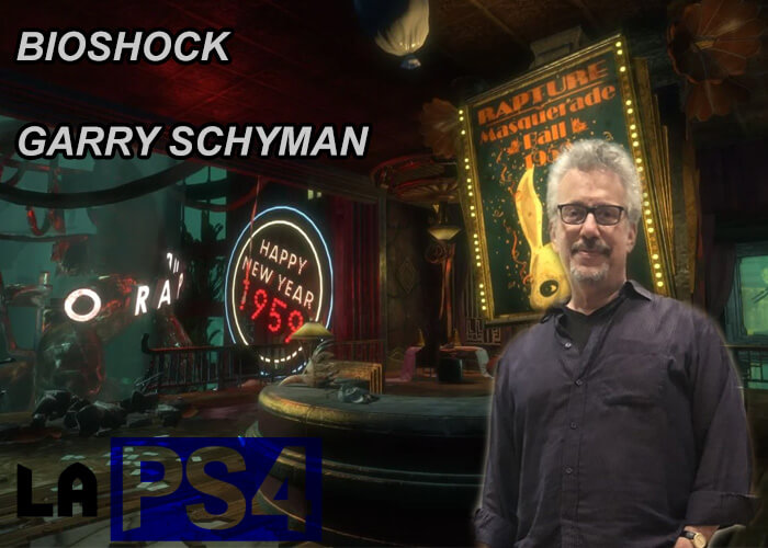 Mejores Soundtracks de videojuegos bioshock
