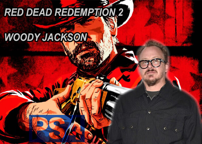 Woody Jackson