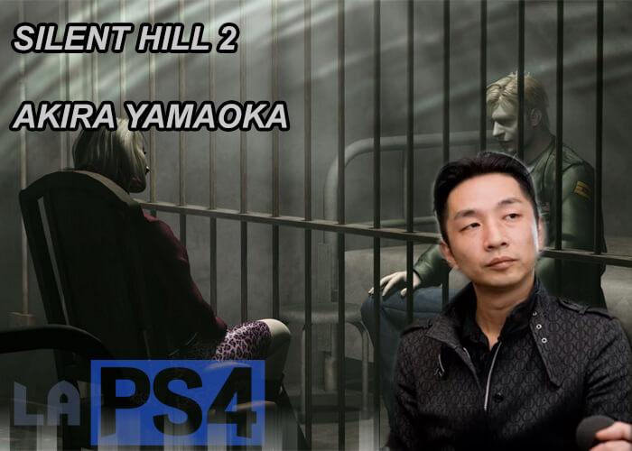 Silent Hill 2 Mejores Soundtracks de videojuegos