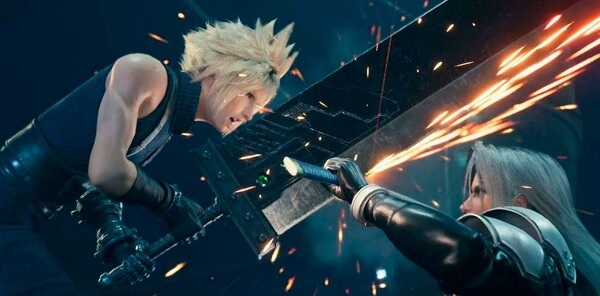 Final Fantasy VII Remake se destaca en los PlayStation Partner Awards de Asia