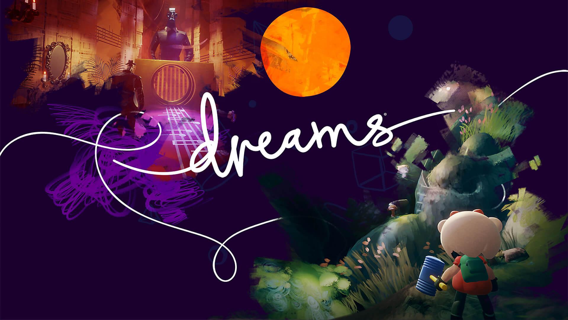 Dreams-Portada