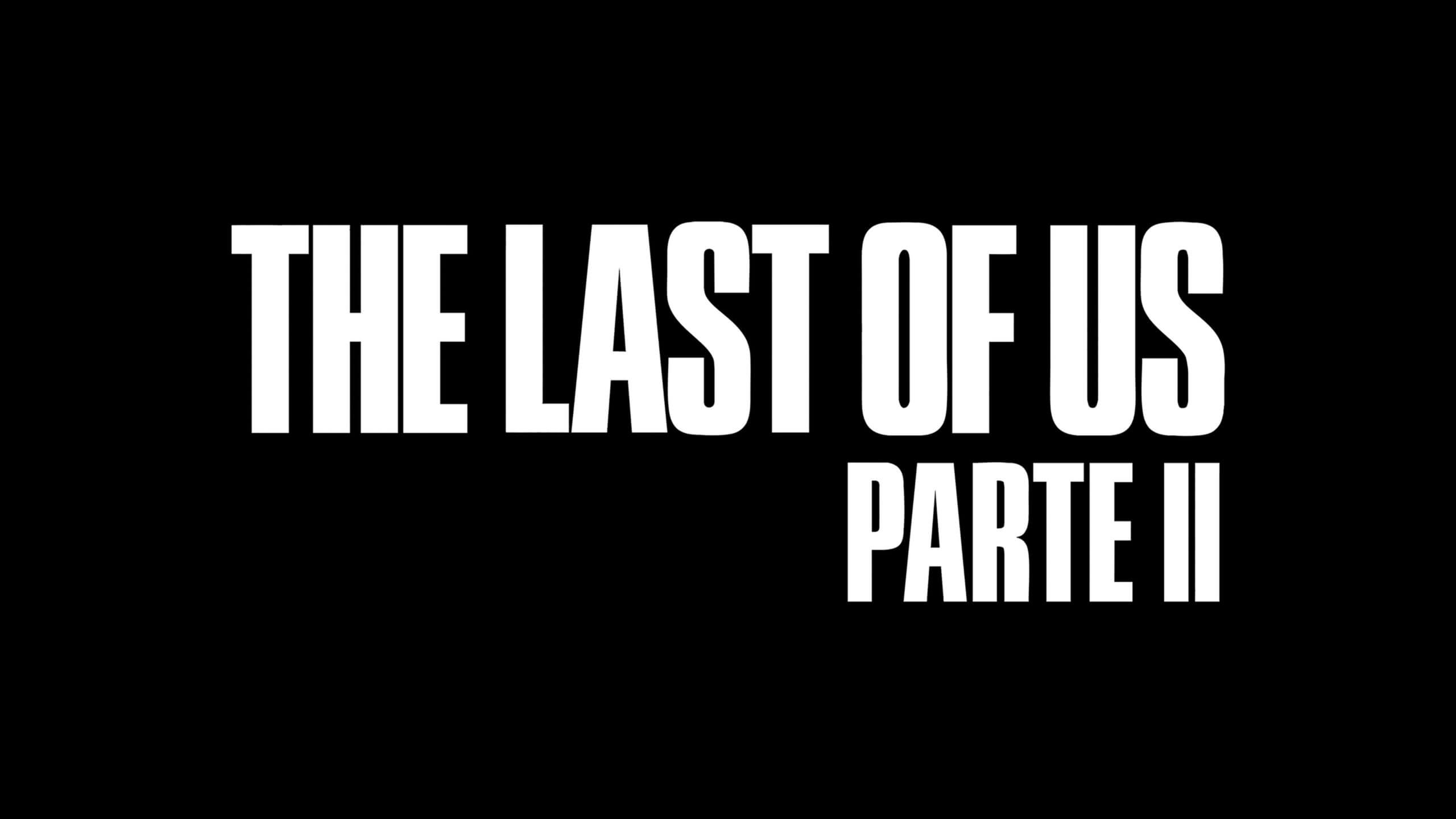 The Last of Us Part 2 Portada