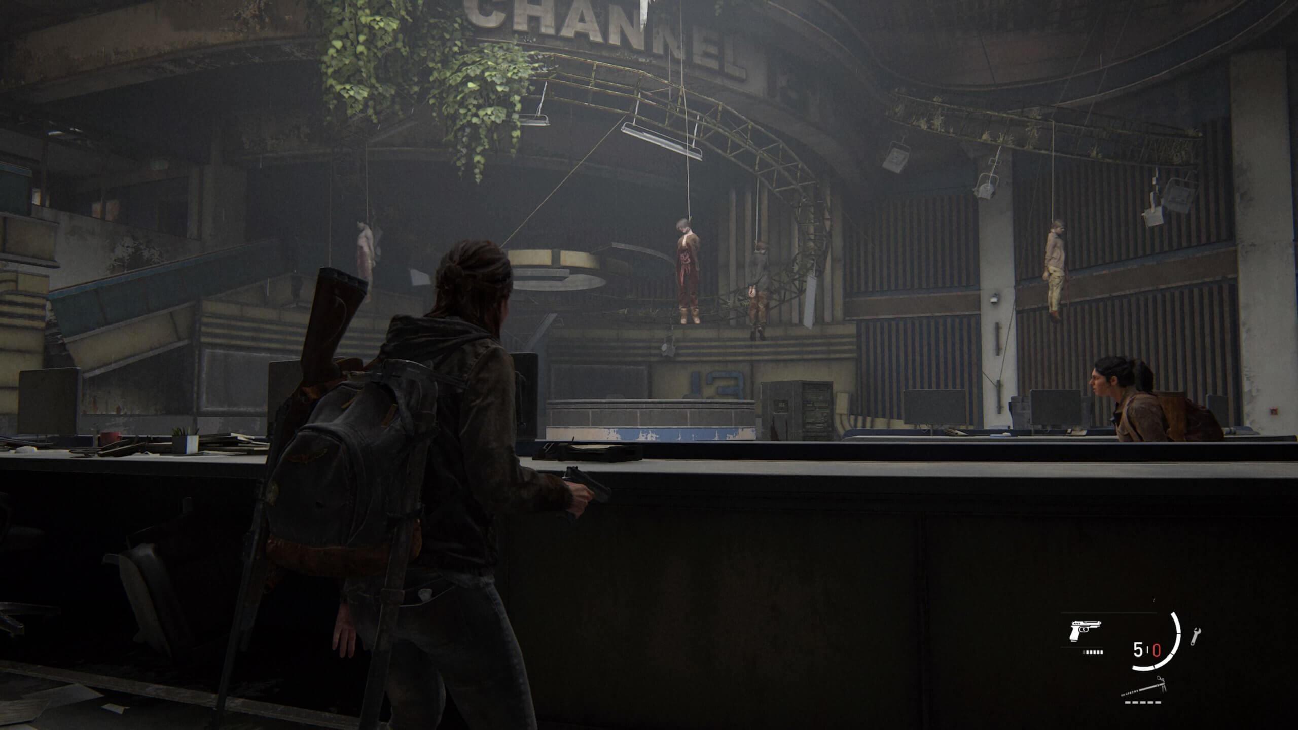 """Naughty Dog: """"Revelaremos el multijugador de The Last of Us cuando esté listo"""""""