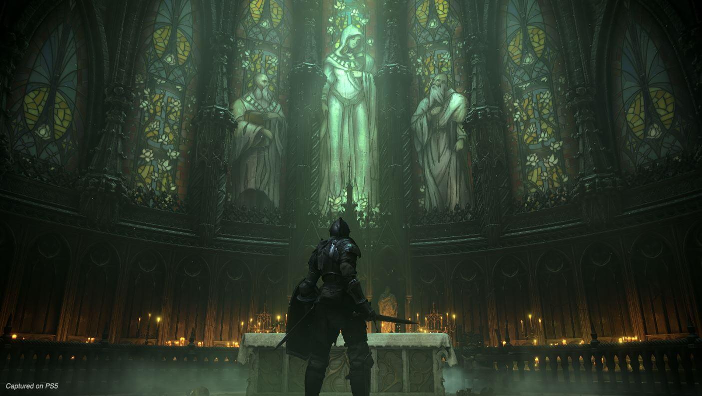 Demon's Souls y otros grandes juegos de PlayStation 5 con descuentos en PS Store