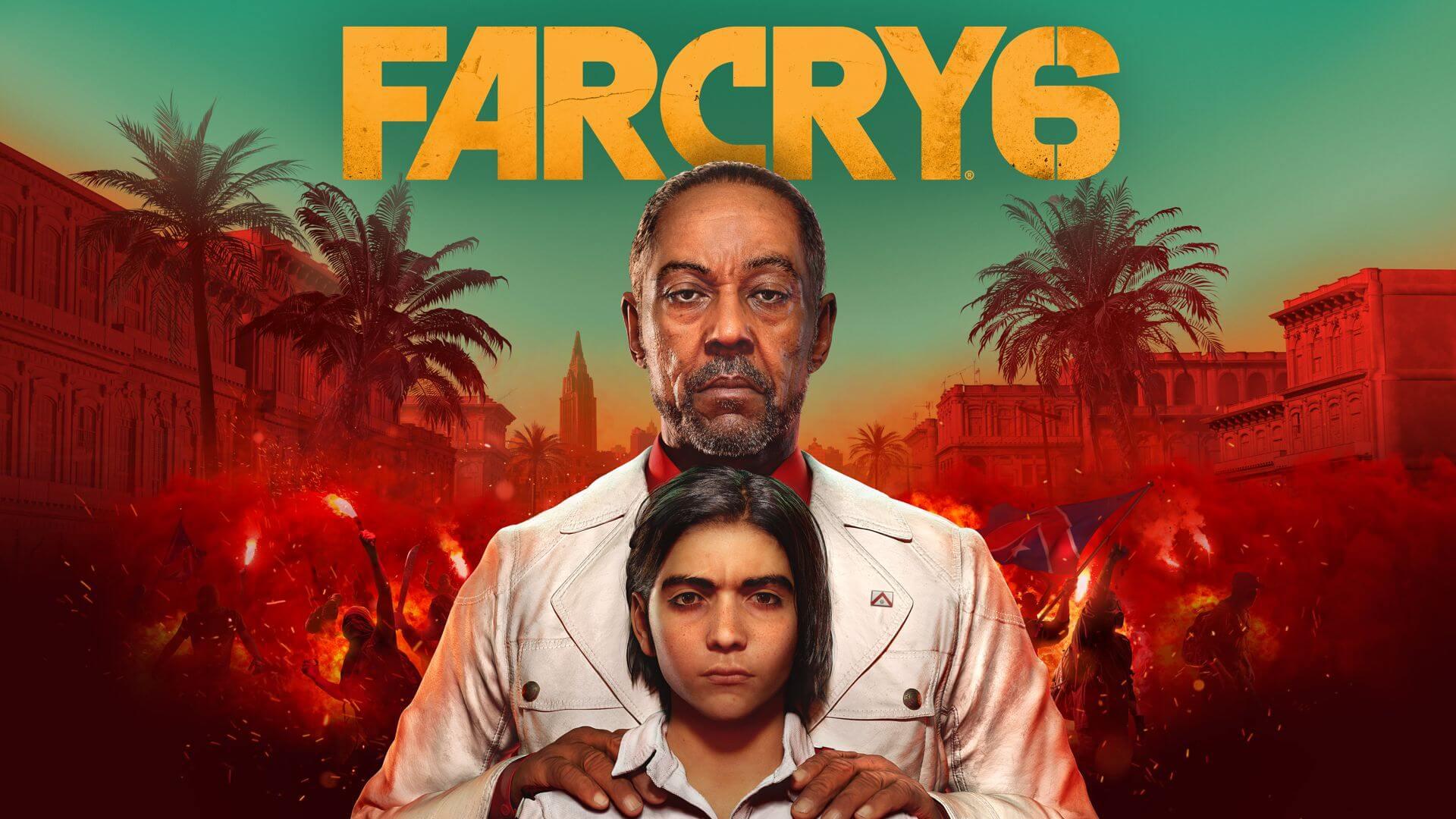 Far Cry 6 prescindirá del editor de mapas y el Modo Arcade