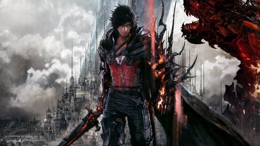 """Habrán """"varios anuncios"""" de Final Fantasy XVI en 2021, expresa su productor"""