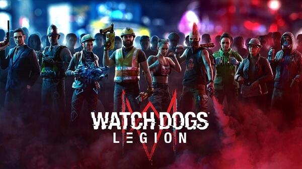 Watch Dogs Legion se actualiza y ya corre a 60 FPS en PS5