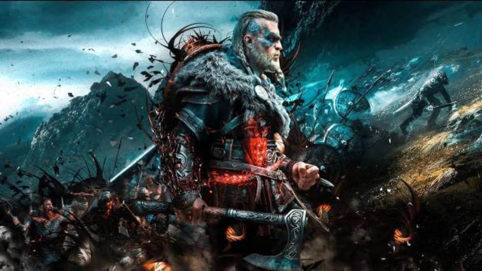 Assassin's Creed Valhalla duplica a Odyssey en jugadores activos en su lanzamiento