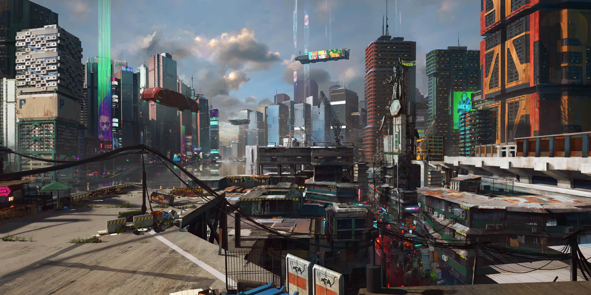 """Cyberpunk 2077: """"Habrán tan pocos bugs que no los verán"""", según CDPR"""