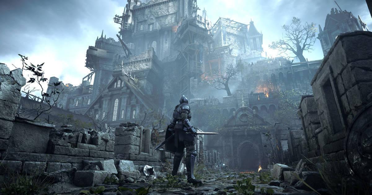 Demon's Souls Remake ha vendido 1,4 millones de unidades