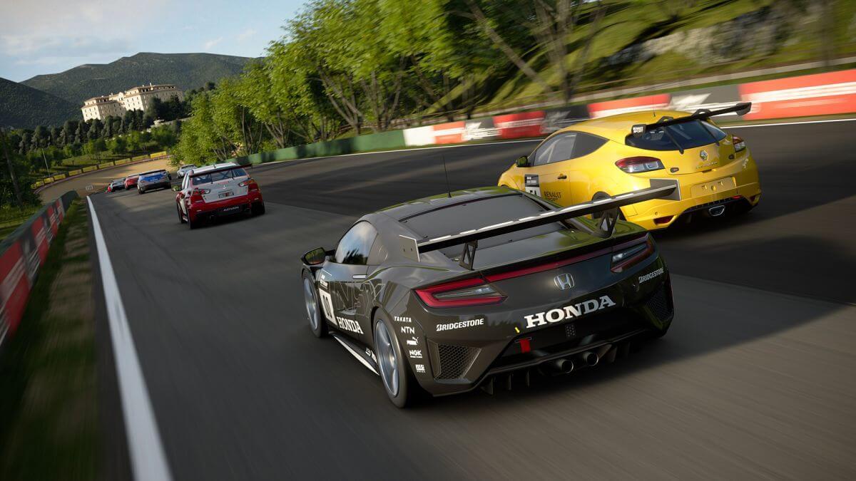Gran Turismo 7 te obligará a estar online en la campaña para prevenir trampas