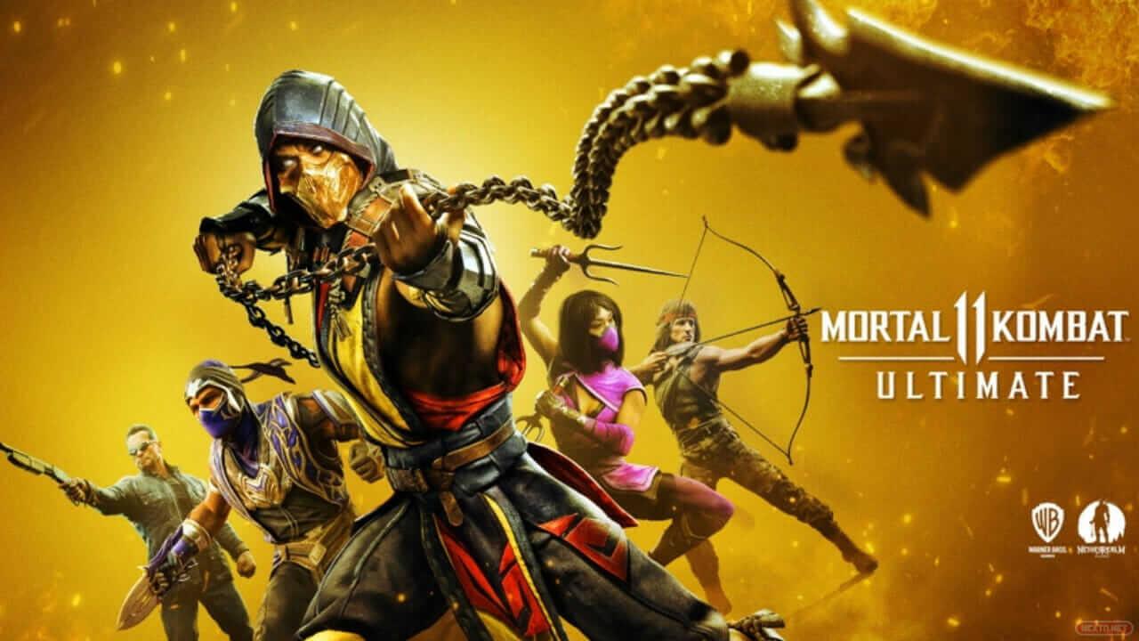 Mortal Kombat 11 ha superado las 12 millones de copias vendidas