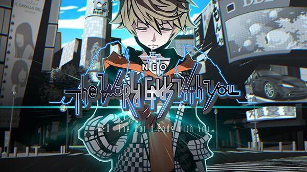 NEO The World Ends With You contará con música del compositor del primer juego