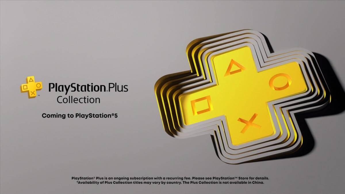 PlayStation estudia la posibilidad de agregar más juegos a PS Plus Collection