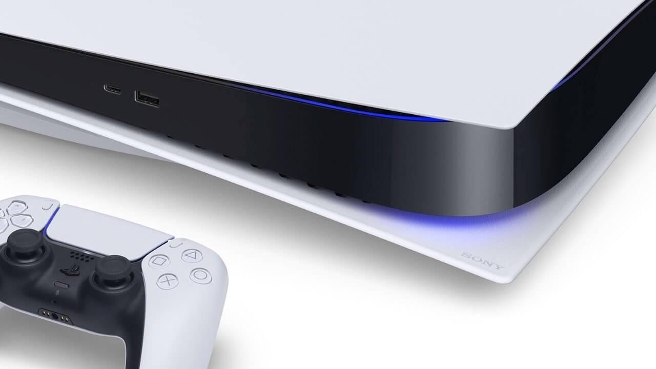 PS5 se actualiza para mejorar su rendimiento antes de lanzarse en Europa