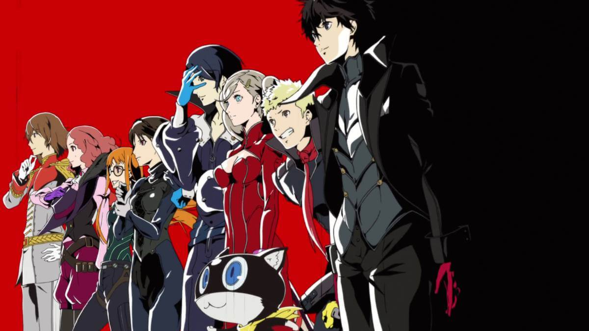"""""""Persona 6 tiene que ser mejor que Persona 5"""", aclara el director de ATLUS"""