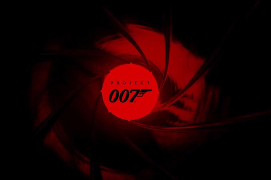 """Io Interactive anuncia """"Project 007"""" un nuevo juego de James Bond"""