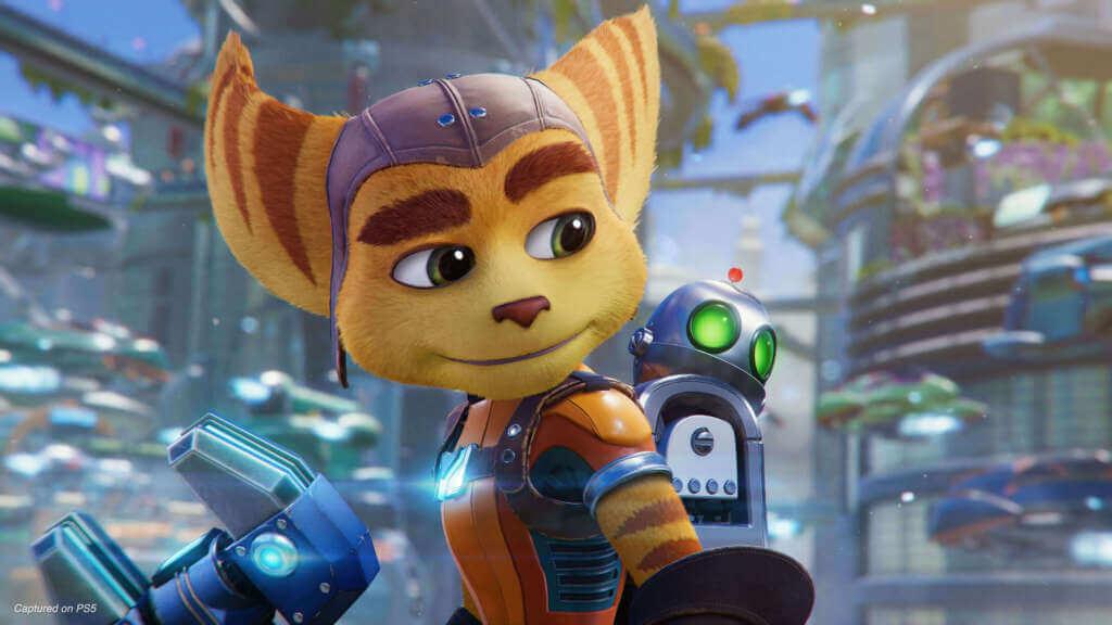 PlayStation repasa la trayectoria de Ratchet & Clank en un nuevo vídeo