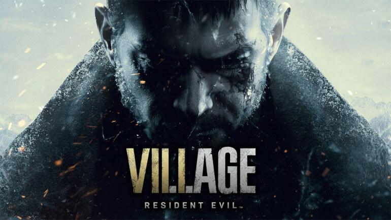 Resident Evil Village detalla el espacio ocupará en el SSD de PS5