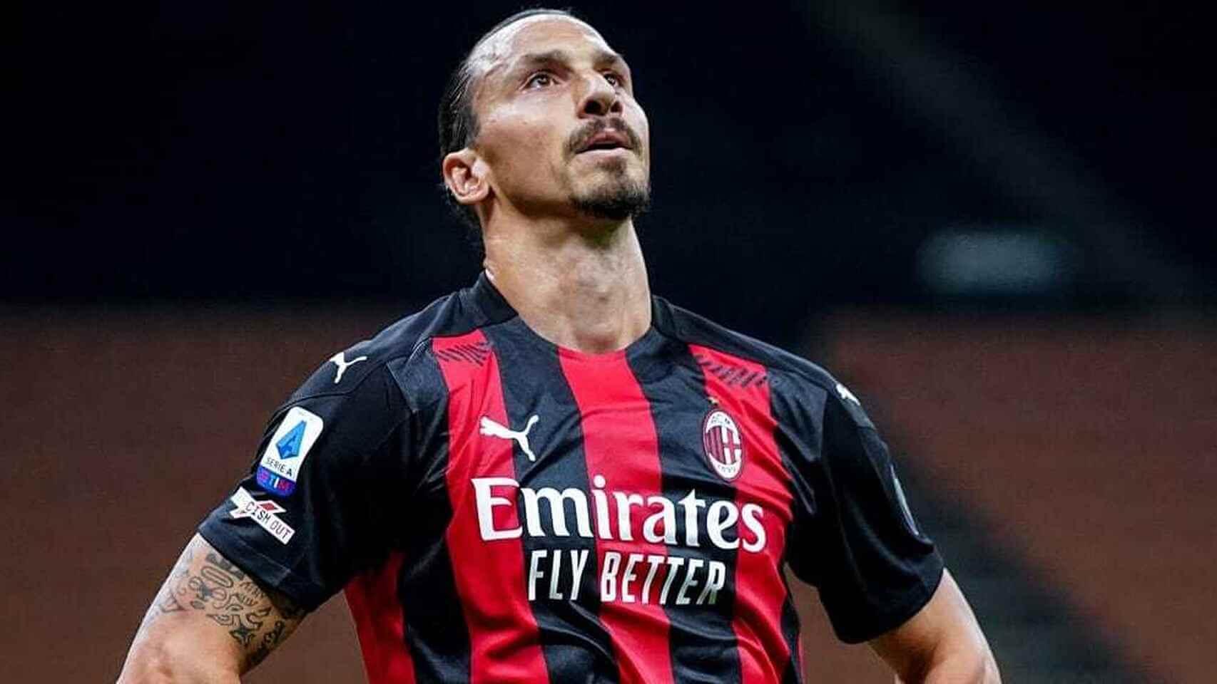Zlatan Ibrahimovic explota contra FIFA 21: ¿Quién les da derecho a utilizar mi cara?