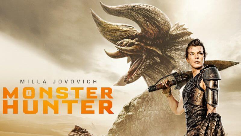 Monster Hunter World: Iceborn anuncia evento crossover con la película