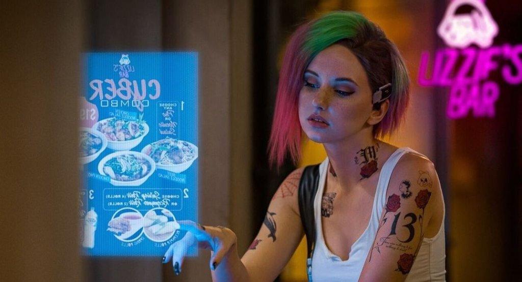 Cyberpunk 2077 Cosplay es el mejor cosplay de Judy Alvarez