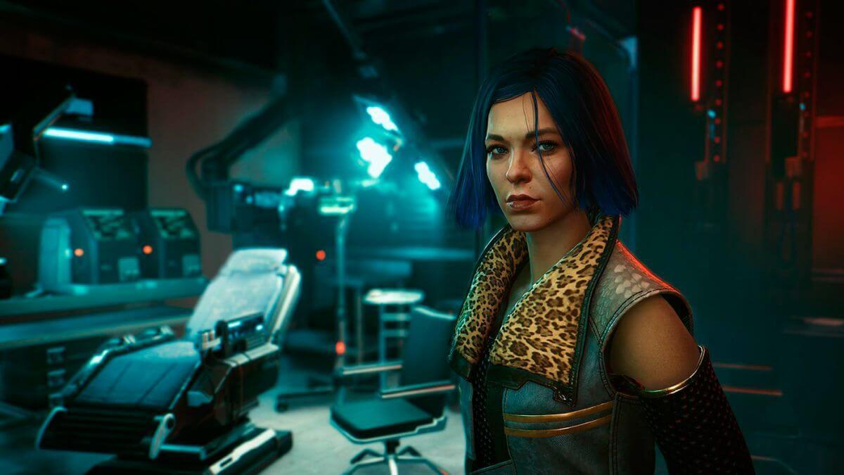 Cyberpunk 2077: Primer DLC gratuito saldrá a comienzos de 2021