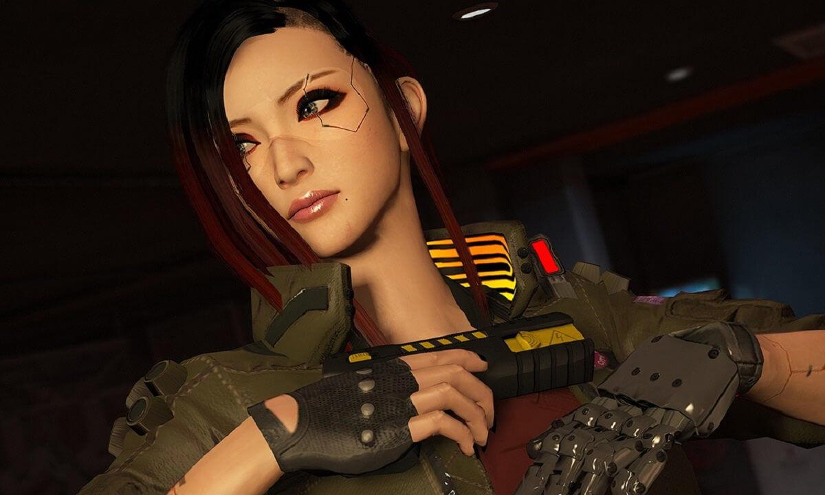 Cyberpunk 2077 borrará todas las filtraciones de gameplay antes del estreno
