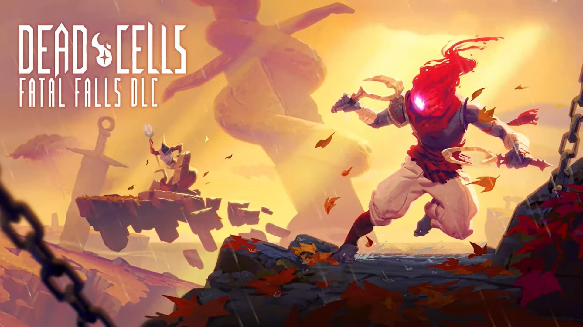 Dead Cells llega a las 3,5 millones de ventas y anuncia su segundo DLC