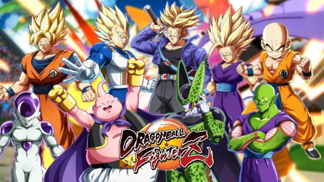 Dragon Ball FighterZ y Dragon Ball Xenoverse 2 superan las 13 millones de ventas