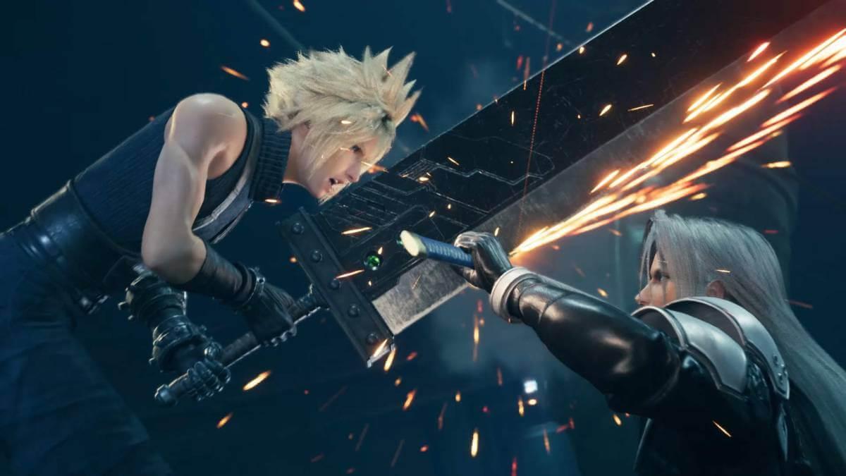 Final Fantasy VII Remake se lleva dos premios en los Game Awards 2020: Mejor Banda Sonora y Mejor RPG