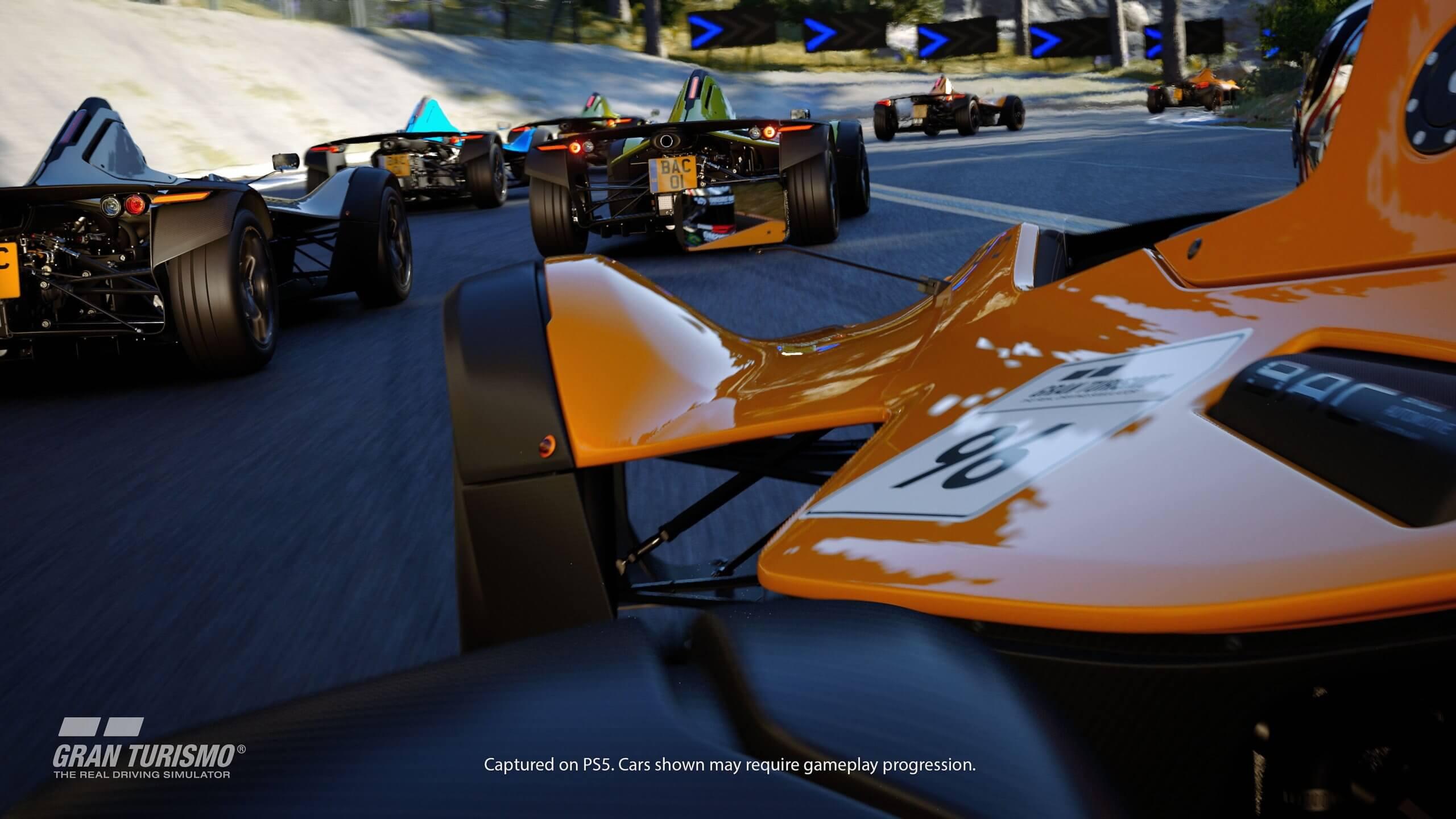 """Gran Turismo 7: """"Queremos brindarle lo mejor a todo el mundo"""", aclara Polyphony."""
