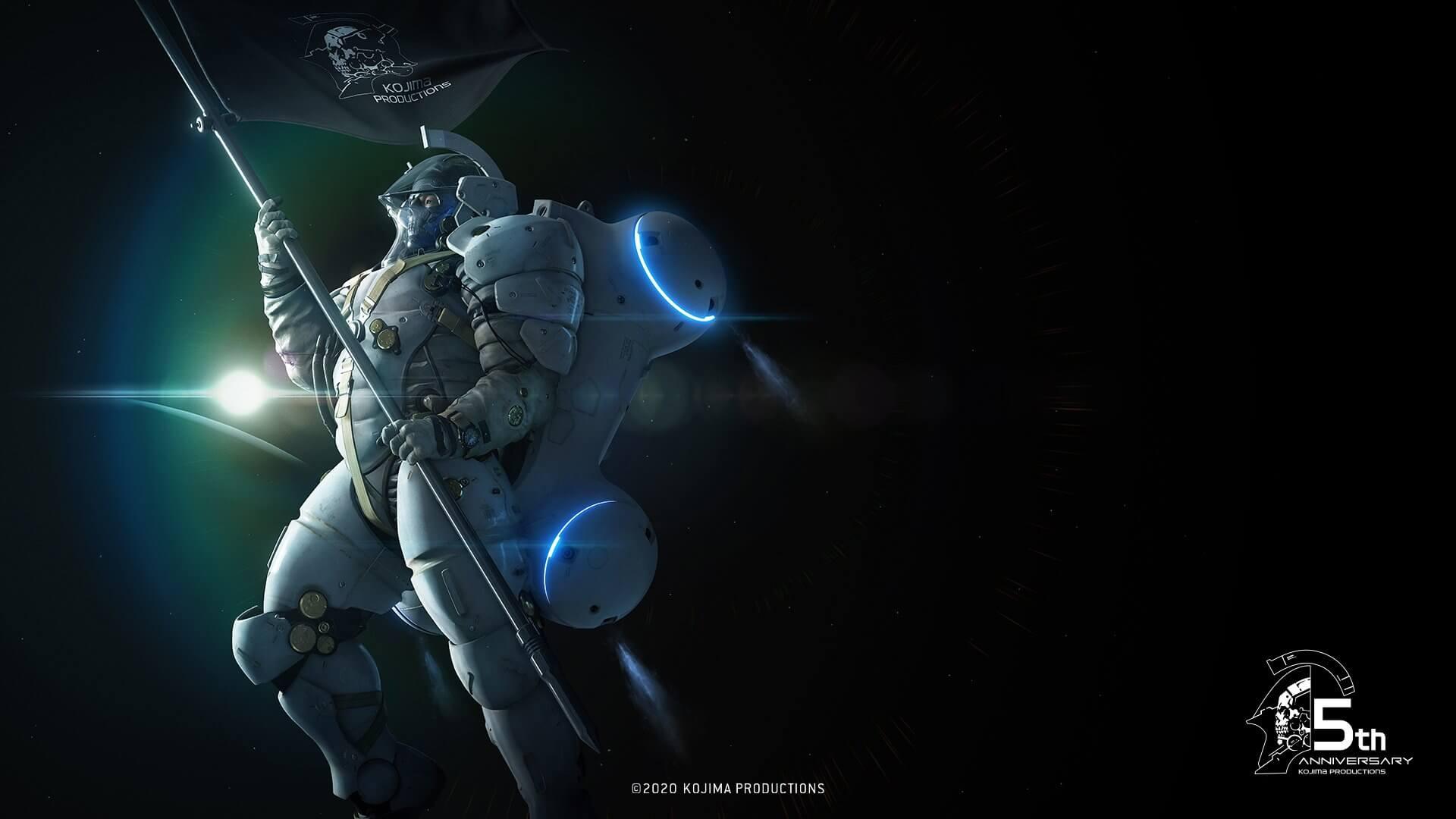 Kojima Productions publica vacantes de trabajo para un juego no anunciado