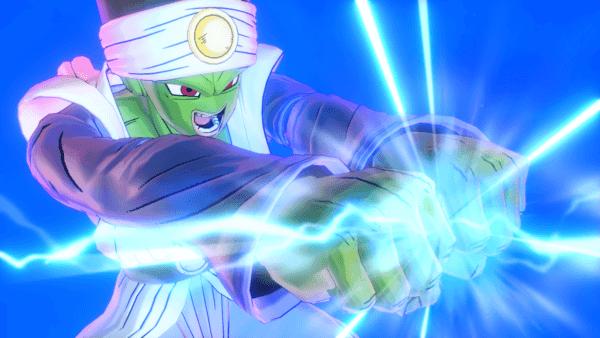 Dragon Ball Xenoverse 2 añadirá a Paikuhan como personaje jugable