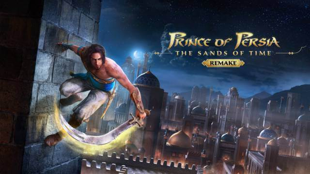 Prince of Persia: The Sands of Time Remake se retrasa hasta 2022