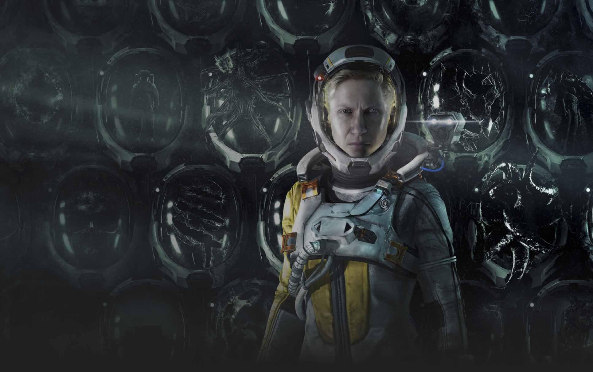Returnal, exclusivo de PS5, anuncia su fecha de lanzamiento en los Game Awards