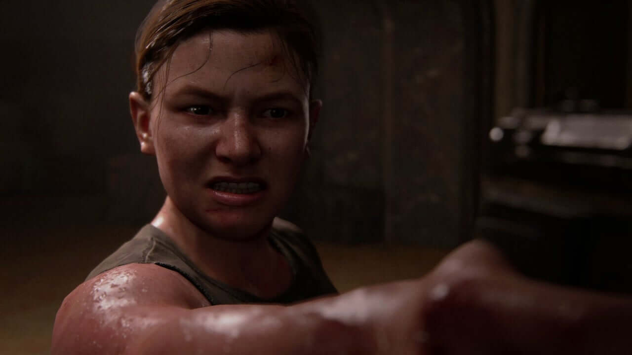 The Last of Us Part 2 lanza un tráiler centrado en Abby y su perspectiva