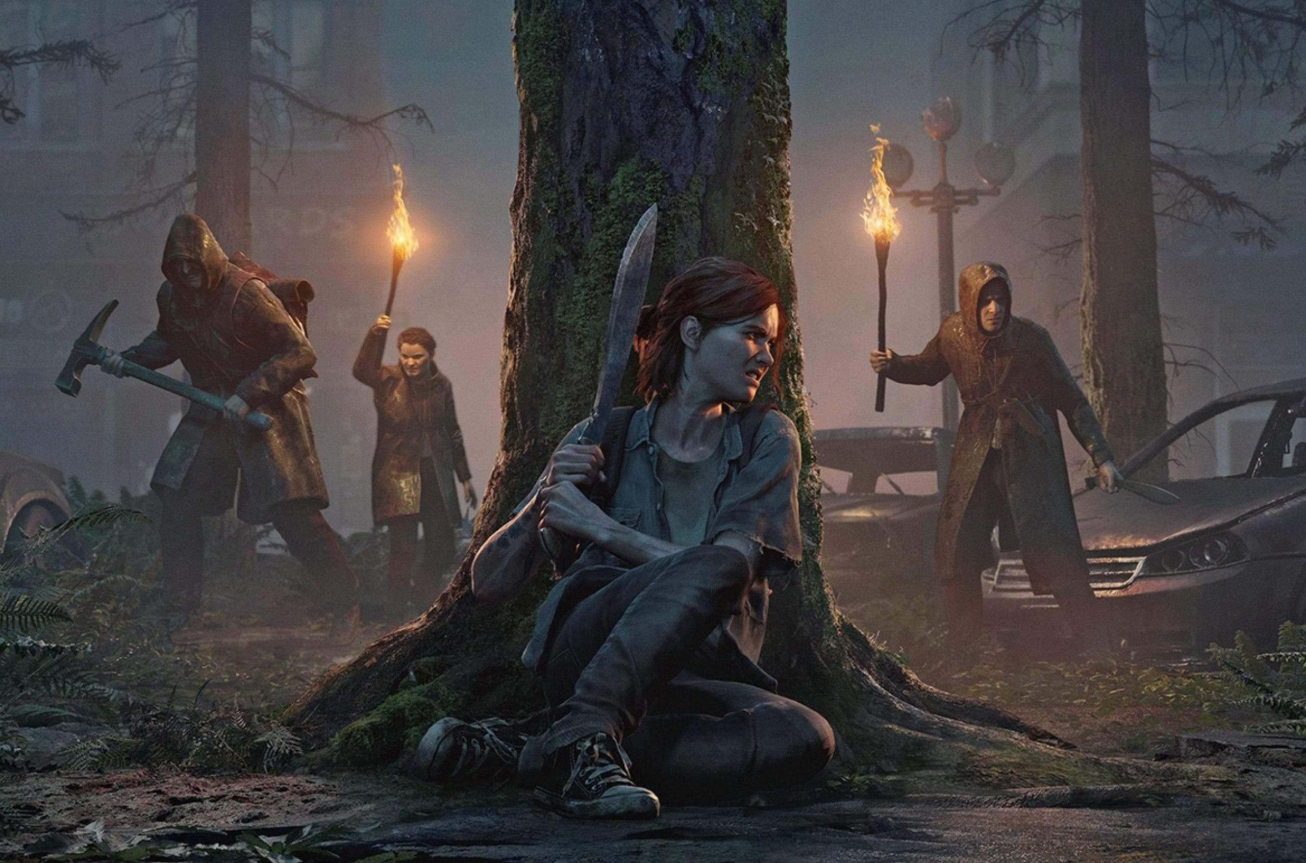 The Last of Us Part II se alza con el premio al Mejor Juego del Año en el Fun & Serious Game Festival