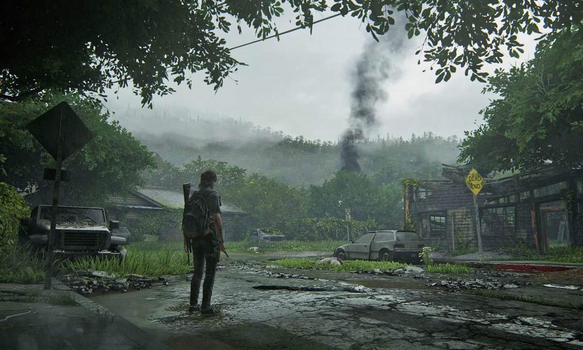 The Last of Us Part II se lleva el GOTY de The Game Awards 2020 y otros seis premios