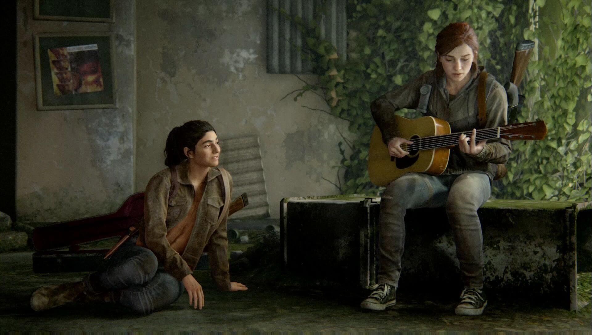 The Last of Us Part II también triunfa en los premios PlayStation Blog 2020