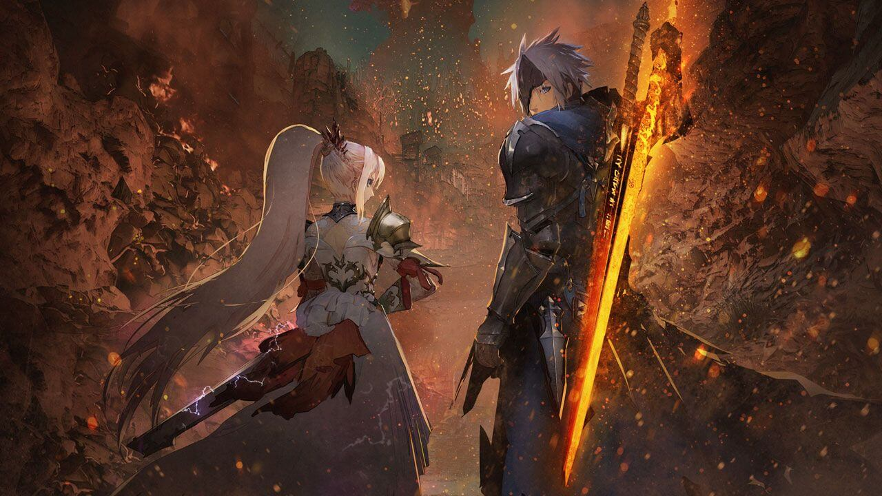 Tales of Arise llegará a PS5 y PS4 en septiembre; no te pierdas su nuevo gameplay