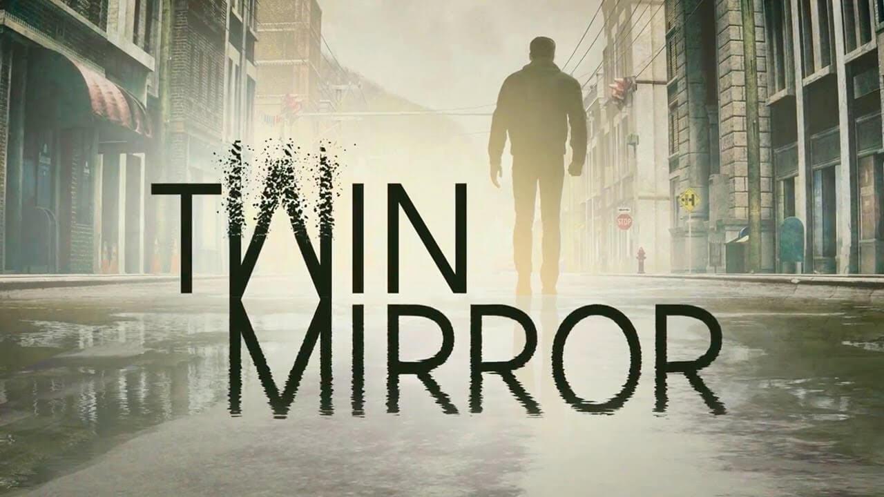 El thriller psicológico Twin Mirror ya está disponible en PS4