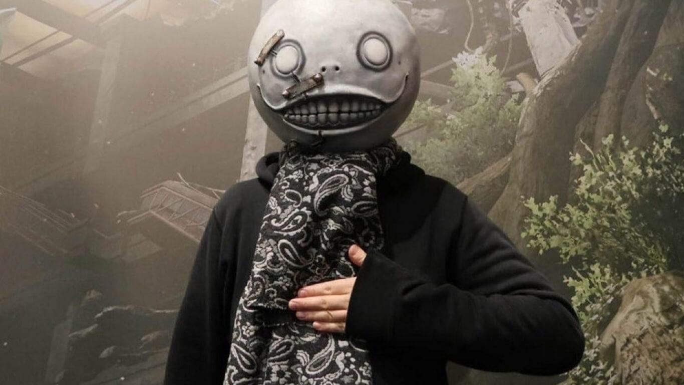 Yoko Taro trabaja en dos nuevos juegos junto al productor de NieR